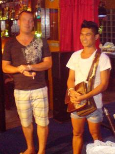 Chiang Mai Gay Bar - Yokka Dok