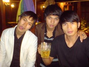 Tai Yai Boys