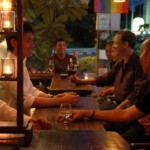 Soho Gay Bar in Chiang Mai