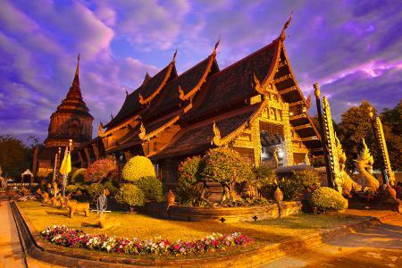 Wat Lok Malee