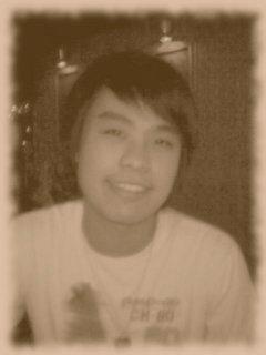 Beem - Cute Chiang Mai Gay Boy
