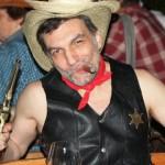 Sheriff Mohammed