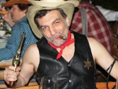 Sheriff Mohamad