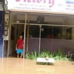Flooding Victory massage