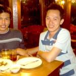 Khun Note and Khun Mai