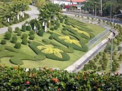 Royalflora Ratchaphruek 2011
