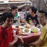 Radchada Party Boys