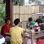 Radchada Party