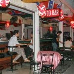 CU Bar