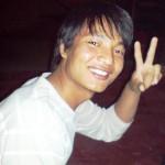 Sweet Akha Boy Sunny