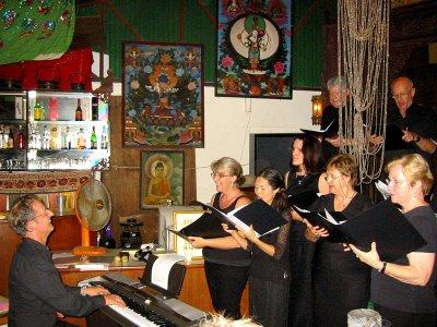 Spirit House Singers