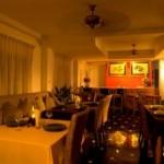 Mansfield Place - Restaurant