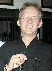 David Crisp