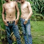 Rough Tai Yai Boys