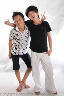Cute Thai Boys