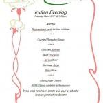 Pern's Indian Night