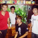 Radchada Boys