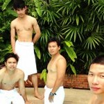 Club One Seven Gay Sauna in Chiang Mai