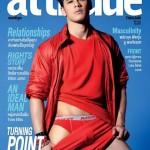 Attitude Gay Thailand Magazine
