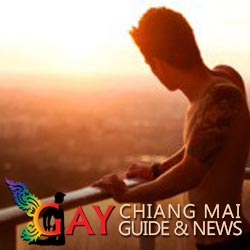 Gay Guide to Chiang Mai Gay Bars, go-go and massage