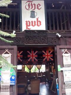 The Pub Chiang Mai