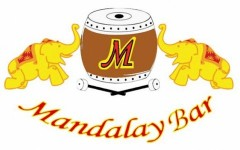 Mandalay bar Logo