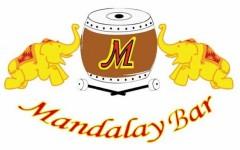 Mandalay bar Logo