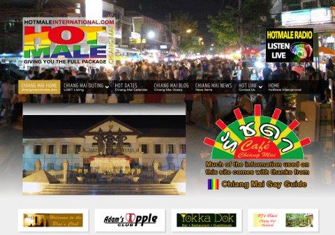 Chiang Mai HotMale