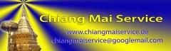 Chiang Mai Service Gay Szene