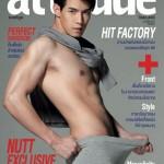 Attitude Thailand October