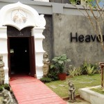Heaven Massage and Spa