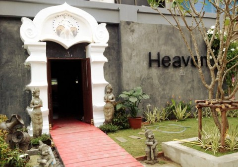 Heaven Massage and Spa