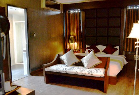 Gay Friendly B2 Hotel Chiang Mai