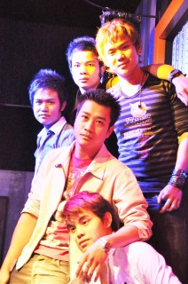 Gay Chiang mai Boys at Freeguy Club