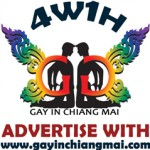 Advertise with Gay in Chiang Mai - the most cost effective way to reach new gay customers