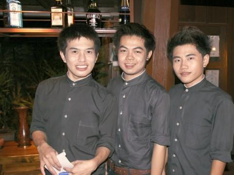 Happy Songkran