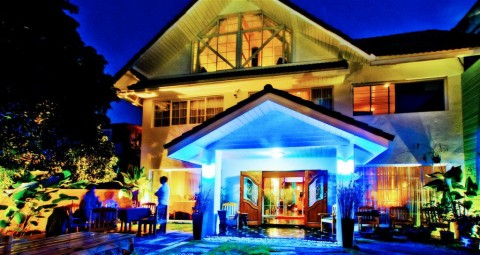 Mansfield Gay Boutique City resort and hotel