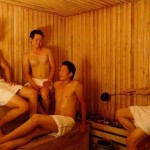 Club One Seven Gay Sauna - Cute sexy boys in Chiang Mai
