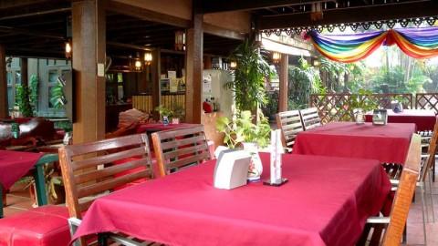 Radchada Garden Cafe - Chiang Mai