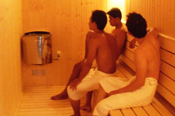 thai pige sauna club københavn