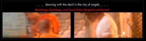 Bangkokbois Gay lifestyle Blog - Bangkok and Thailand