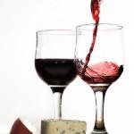 Cheese and Wine at Soho Bar