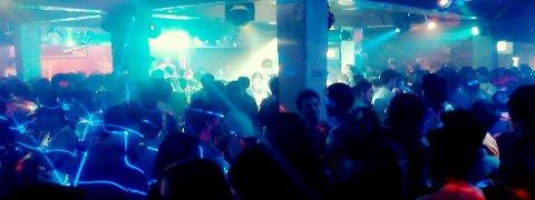 G-Star Vintage - Chiang Mai's most popular gay bar