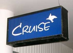 Cruise Bar in Chiang Mai's Sleaze Alley
