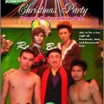 Ram Bars Christmas Party