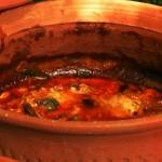 Thai Curry Buffet at Radchada Garden Cafe