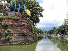 Peaceful Chiang Mai