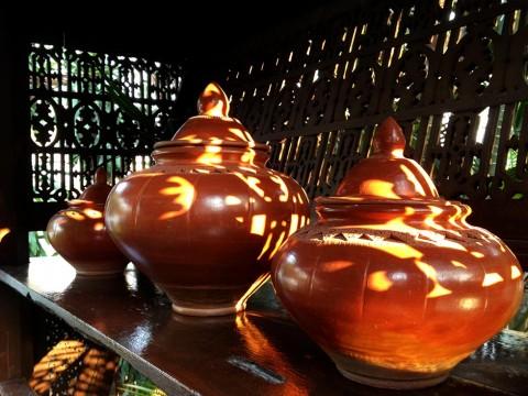 Radchada Garden Caf&eacute - Chiang mai