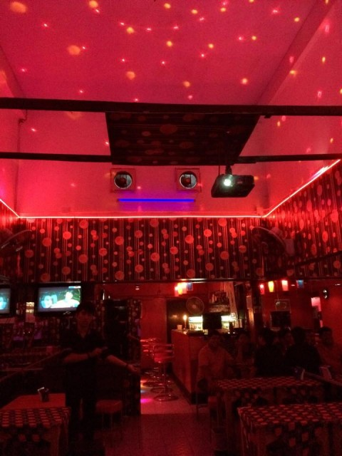 new relax gay karaoke in Chiang Mai