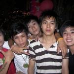Santitham Shan Boy Gang